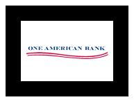 Jesse King, One American Bank