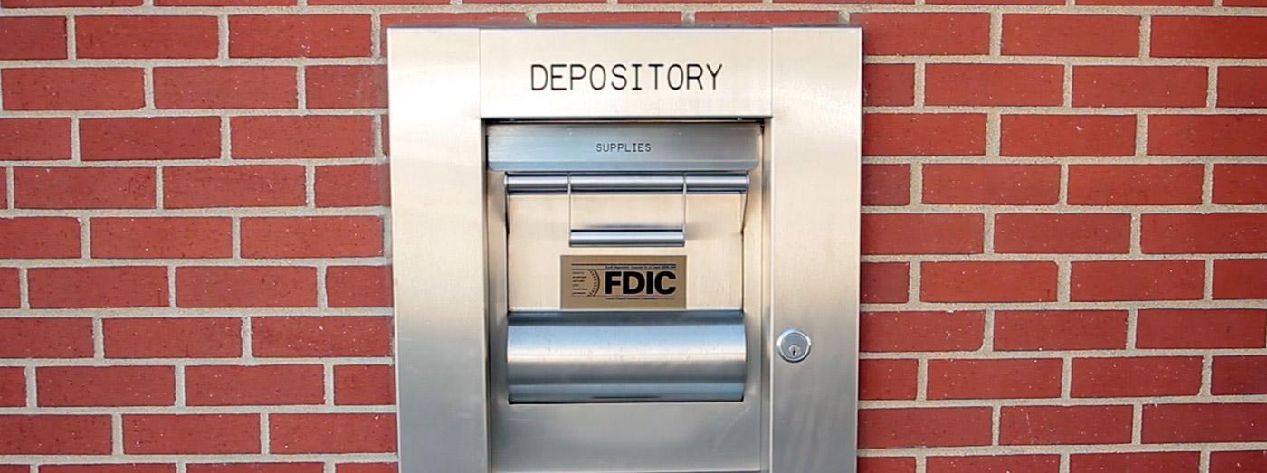 Safes & Deposit Systems